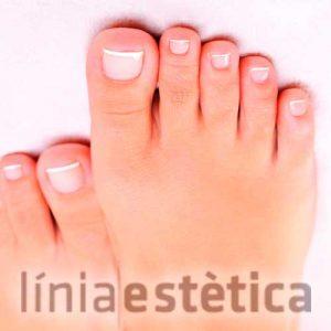 francesa-pies-linia-estetica-lleida